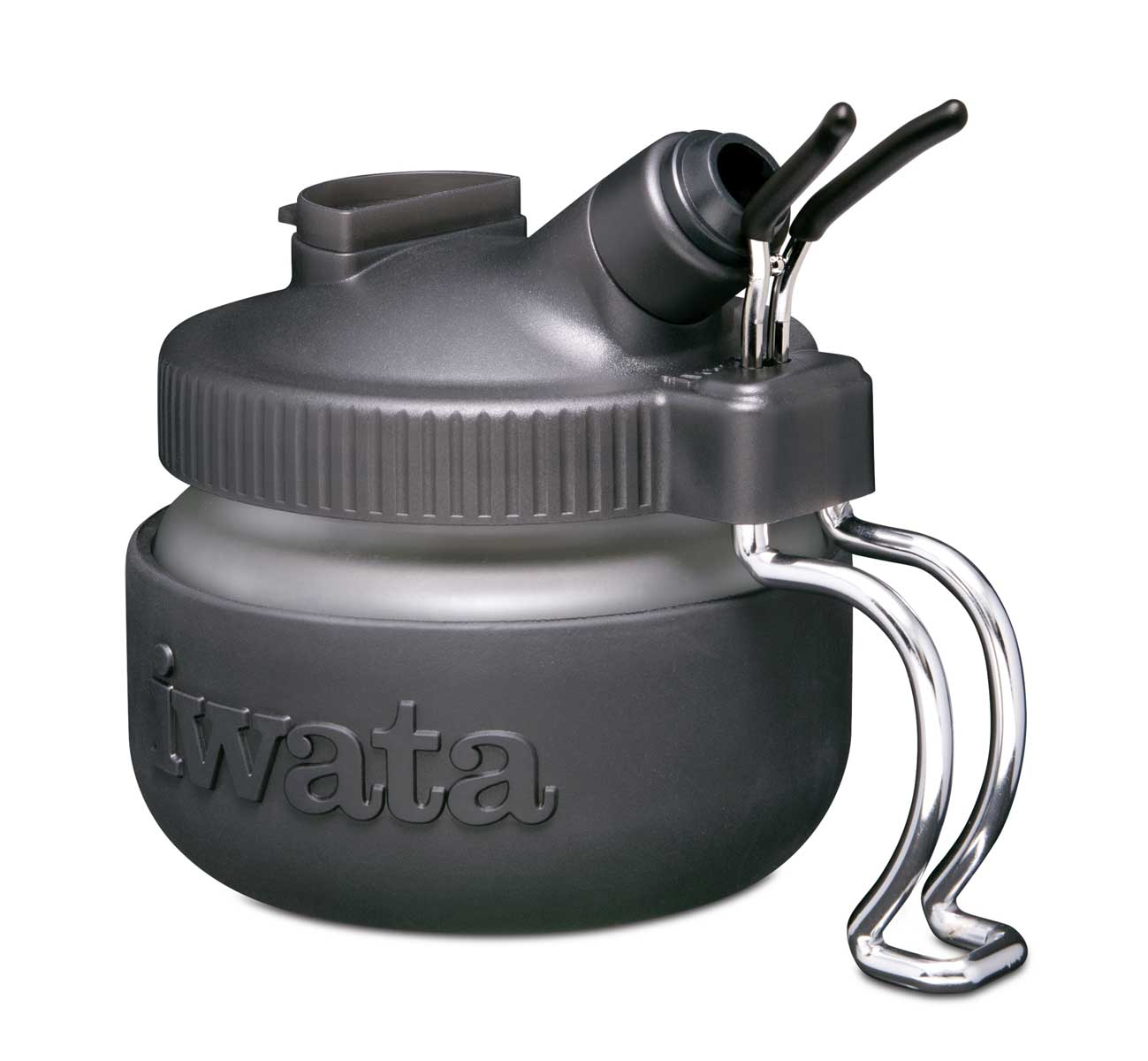 Iwata Universal Spray Out Pot
