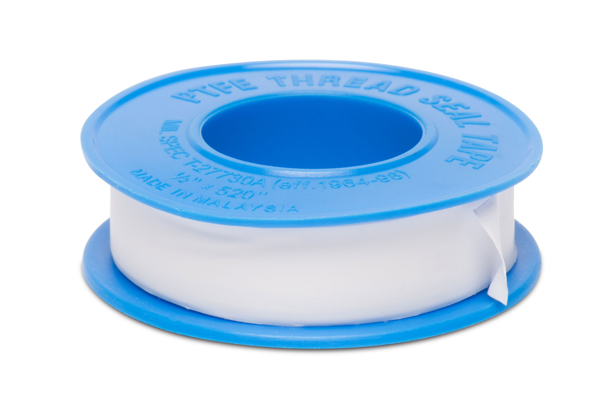 Iwata Thread Sealent Tape 1/2 Inch X 260 Ft