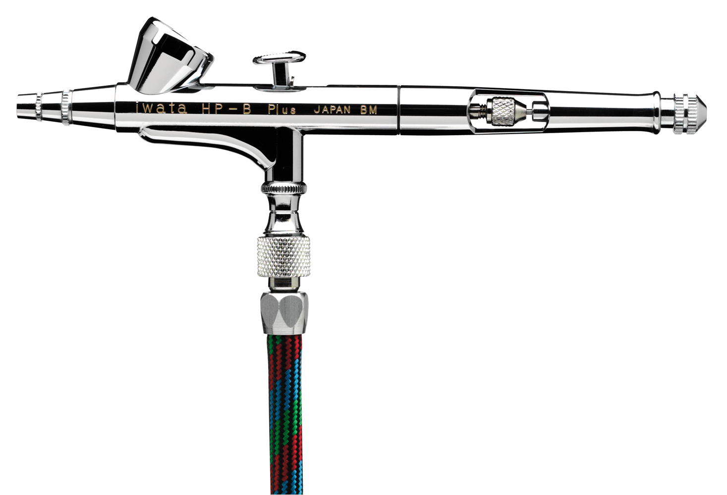 Iwata High Performance Airbrush Hp-B Plus