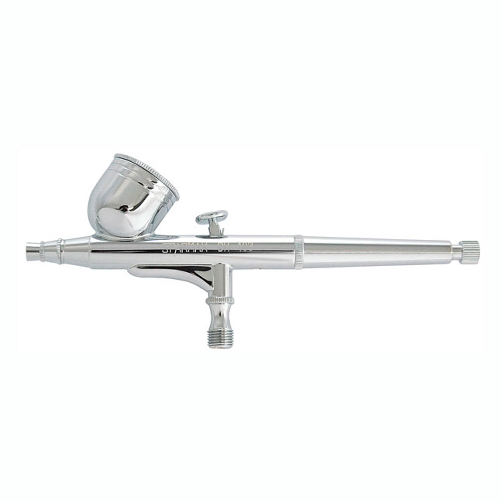 Sparmax Gravity Feed Dh103 Airbrush