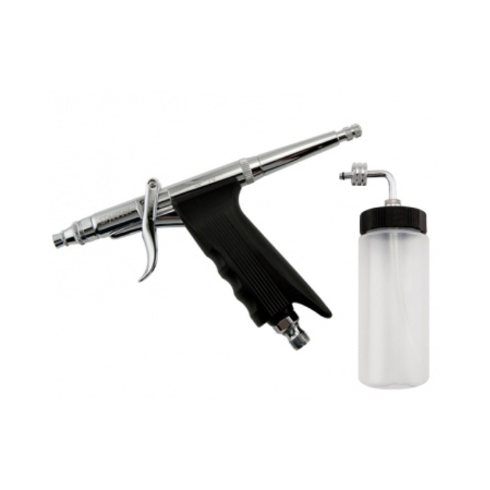 Sparmax Side Feed Pistol Grip GP70 Airbrush