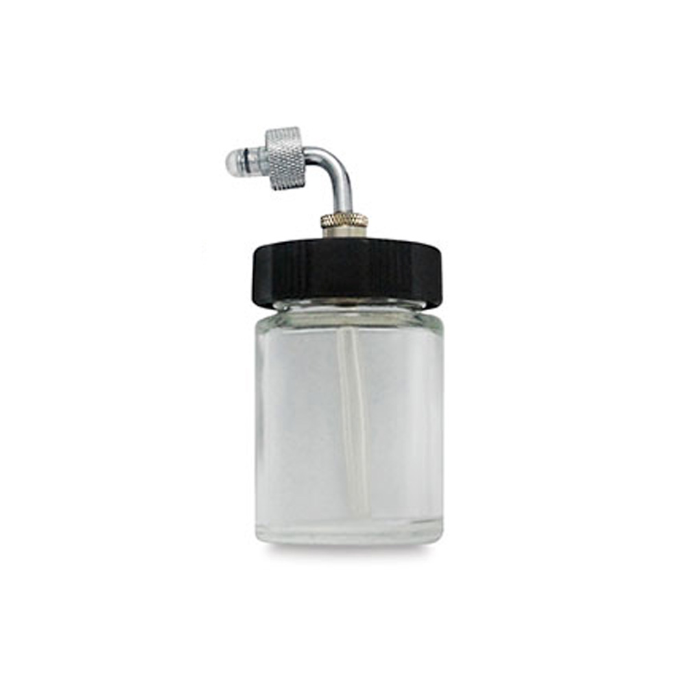 Sparmax 20cc Glass Bottle Side Feed For DH125