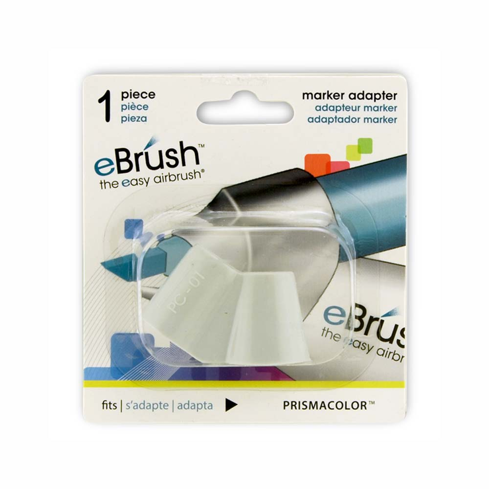 Craftwell Ebrush Marker Adapter Prismacolor