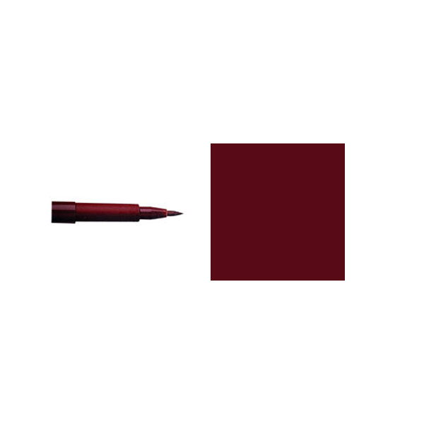 Pitt Artists Pen Brush Tip Indian Red