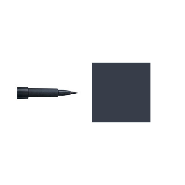 Pitt Artists Pen Brush Tip Cold Grey Iv