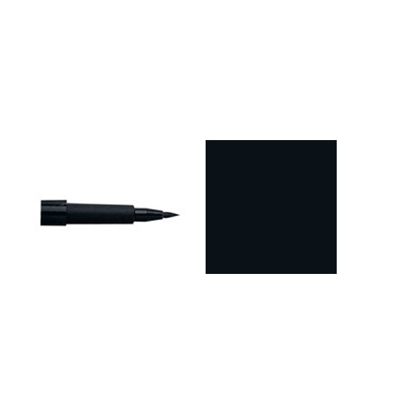 Pitt Artists Pen Brush Tip Cold Grey Vi