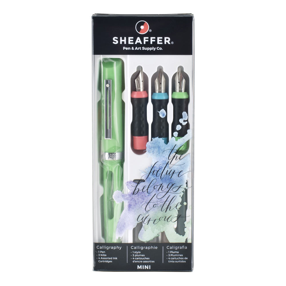 Buy Sheaffer Calligraphy Mini Kit