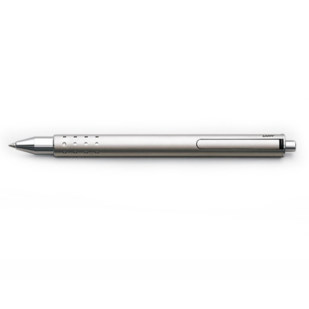 Lamy Swift Rollerball Nickel Palladium