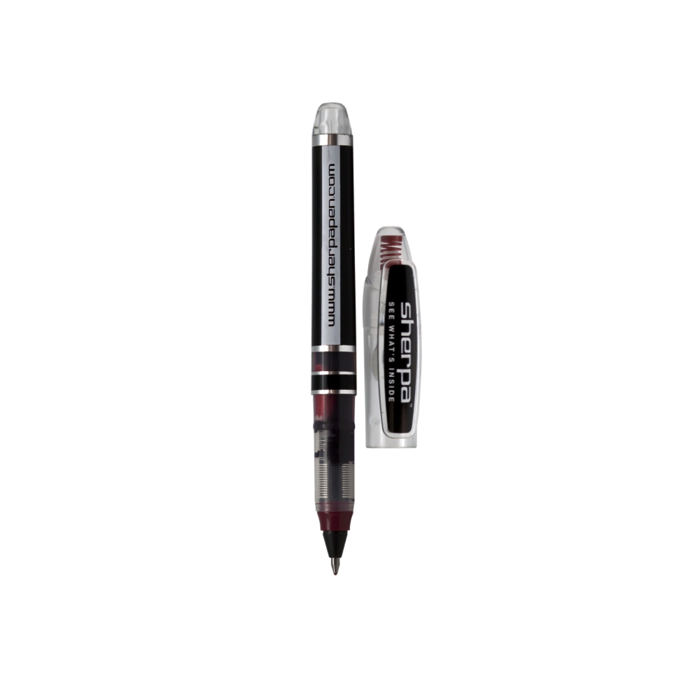 Sherpa Pen Rollerball Refill Red