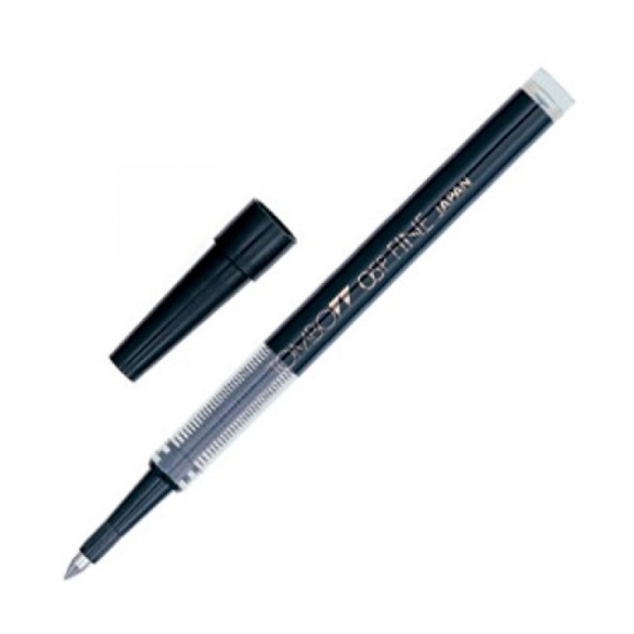 Tombow Rollerball Refill Black 0.5 Fine