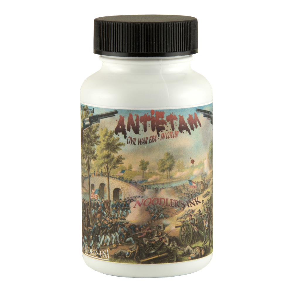Noodlers Ink 3 Oz Antietam
