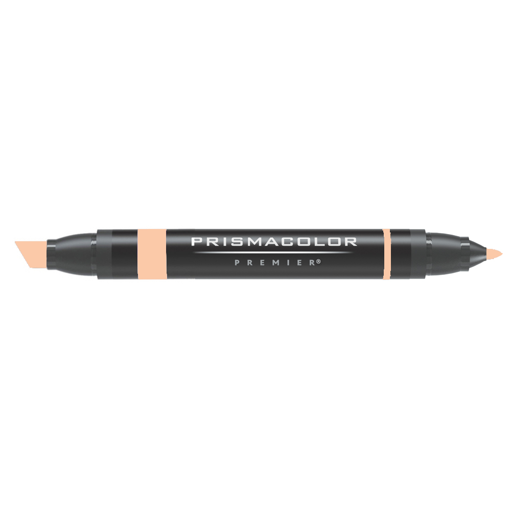 Prismacolor Marker Pm230 Deco Orange Light