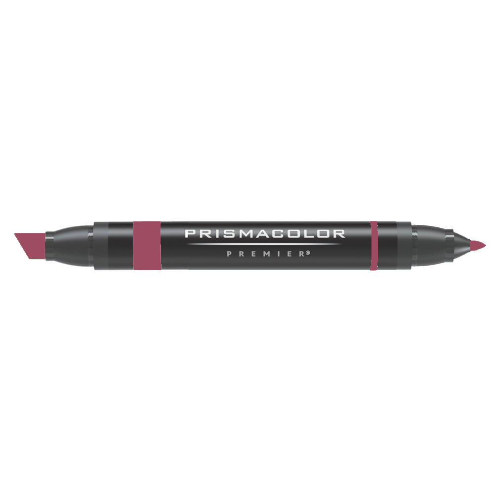 Prismacolor Marker Pm169 Tuscan Red