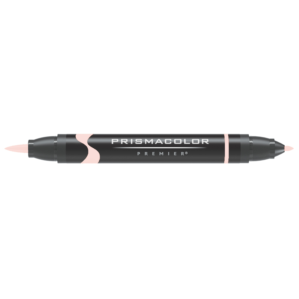 Prismacolor Brush Marker Pb12 Lt Peach