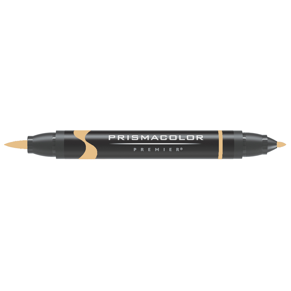 Prismacolor Brush Marker Pb70 Sand