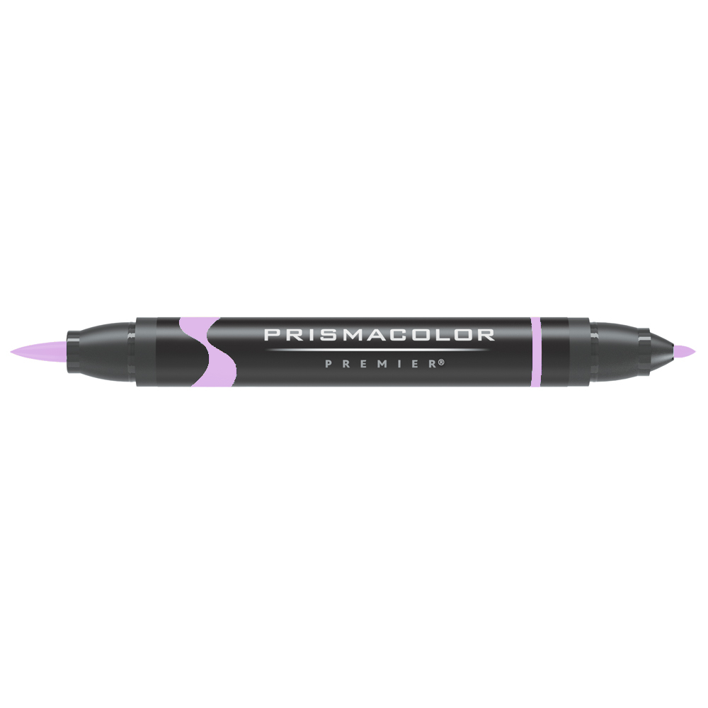Prismacolor Brush Marker Pb133 Deco Pink