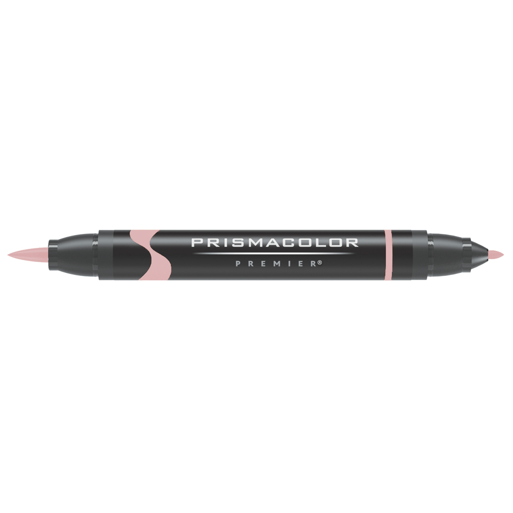 Prismacolor Brush Marker Pb136 Dusty Rose