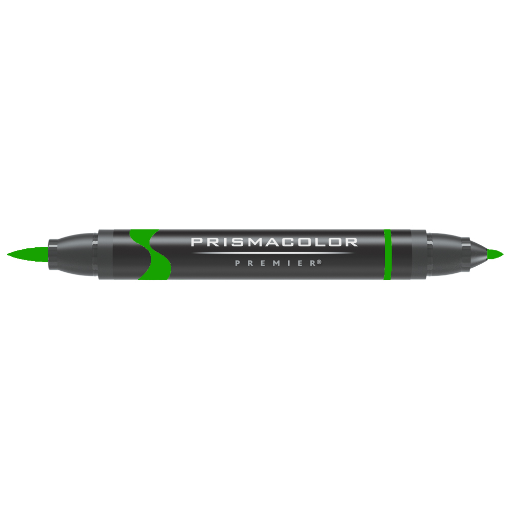 Prismacolor Brush Marker Pb195 Spearmint