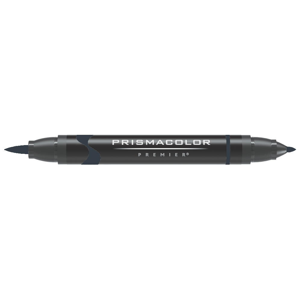 Prismacolor Brush Marker Pb224 Neutrl Gry 90%