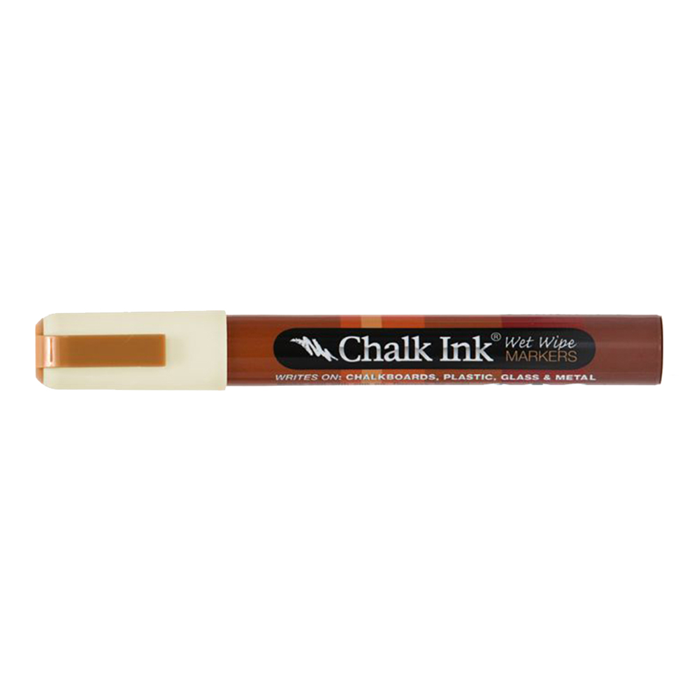 Chalk Ink Marker 6Mm Cream
