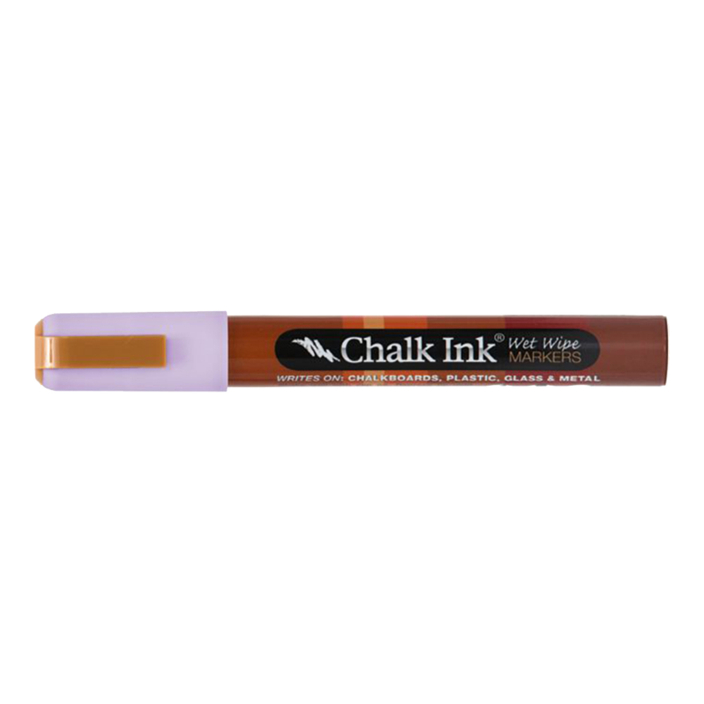 Chalk Ink Marker 6Mm Velvet Fog