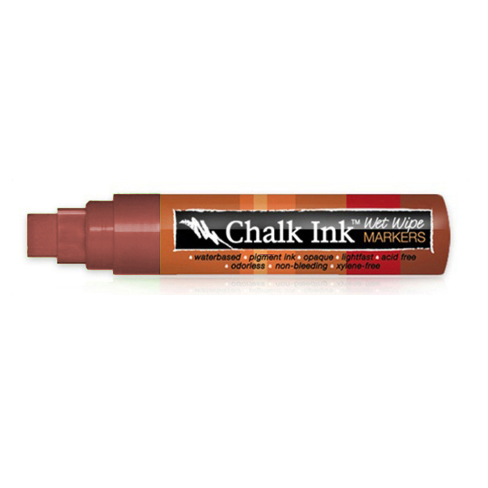 Chalk Ink Marker 15Mm Cayenne Pepper