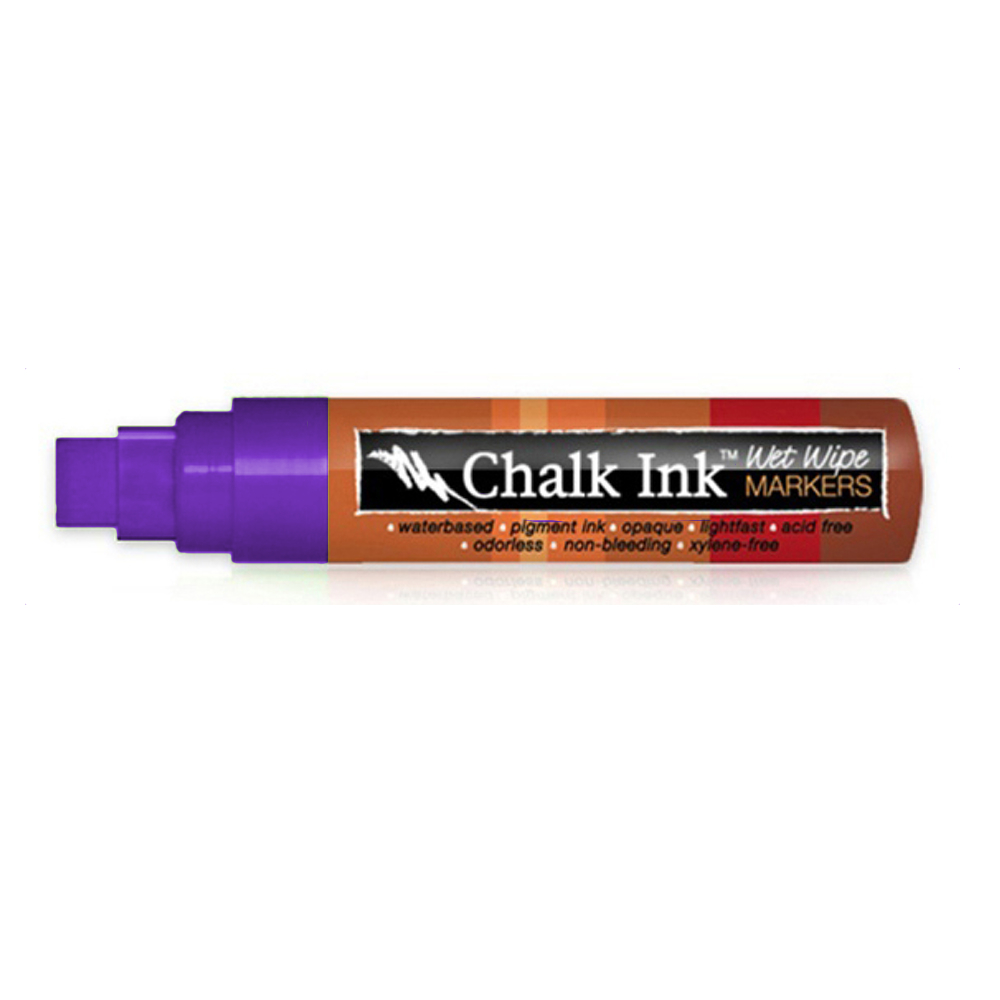Chalk Ink Marker 15Mm Grape Jelly