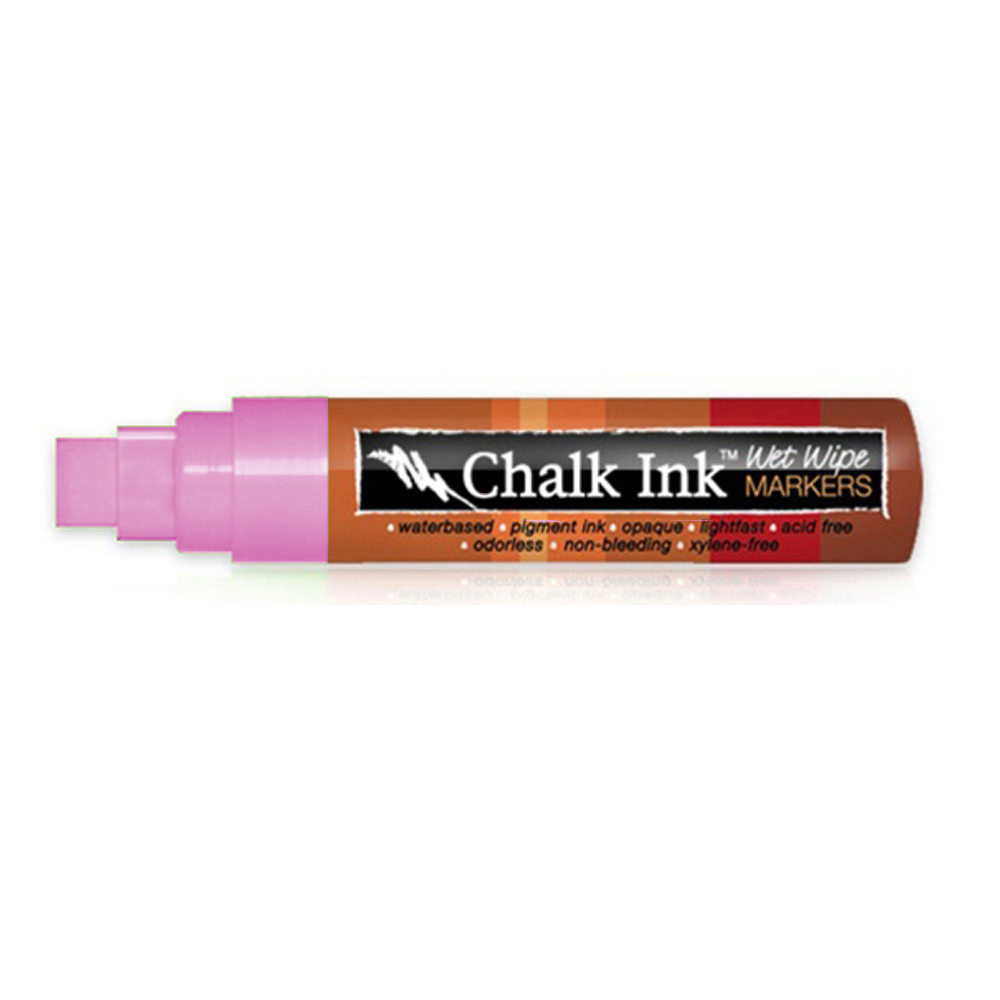 Chalk Ink Marker 15Mm Piggy Bank Pink