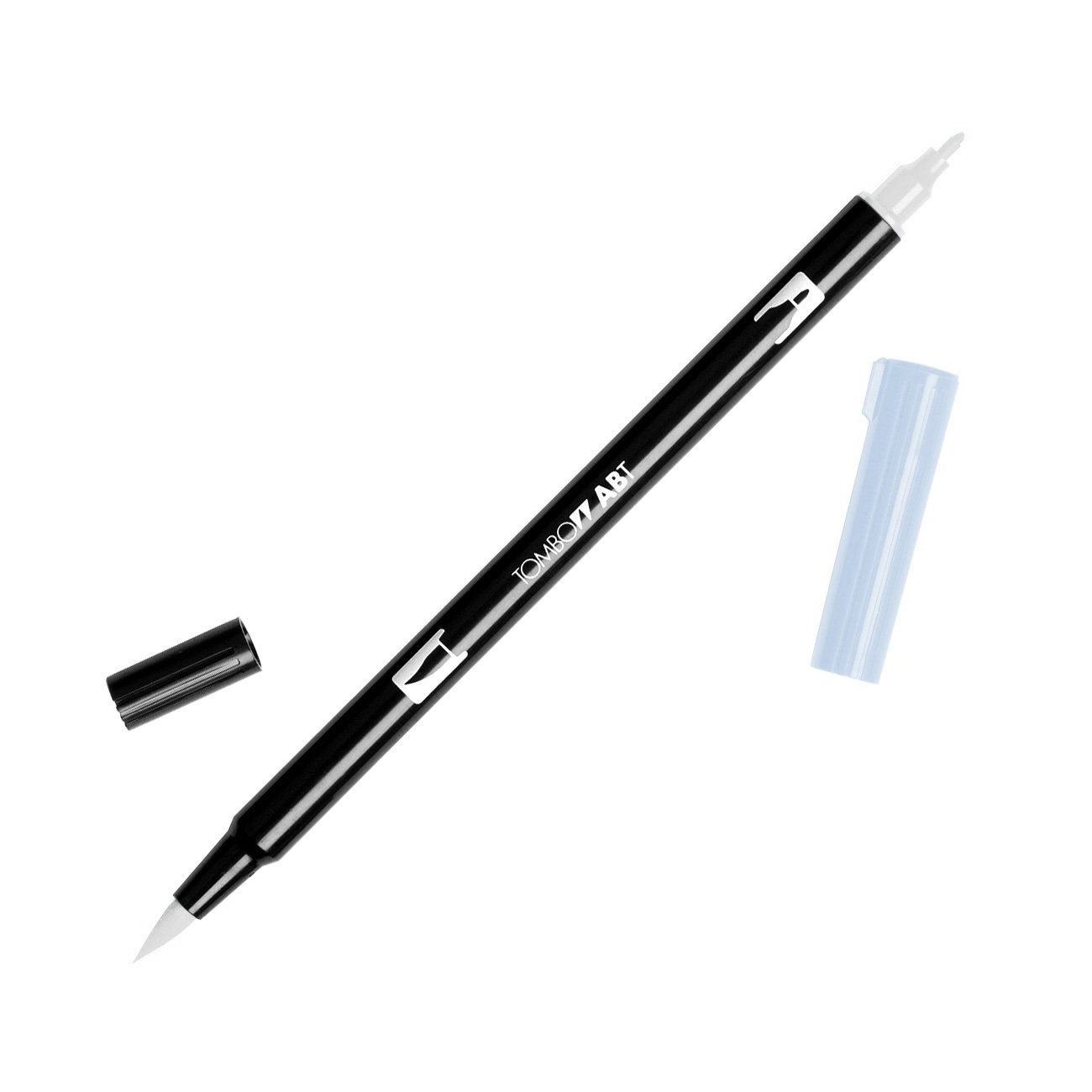 Tombow Dual Brush Pen N00 Colorless Blender
