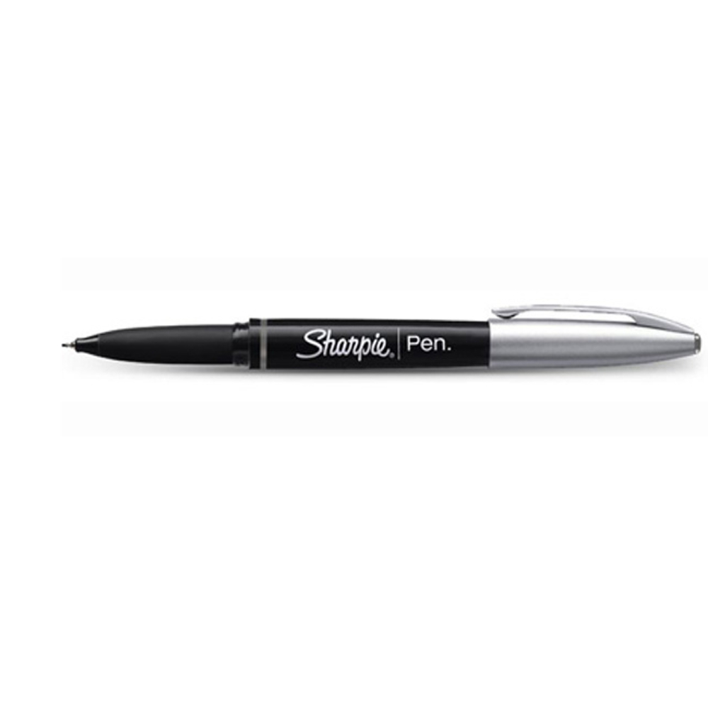 Sharpie Grip Pen Black