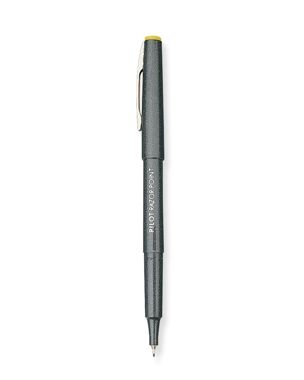 Pilot Razor Point Marker Black