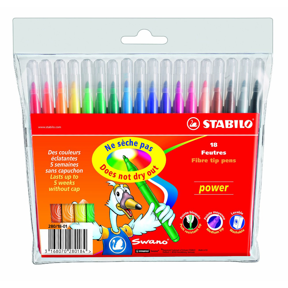 Kids Markers and Pens