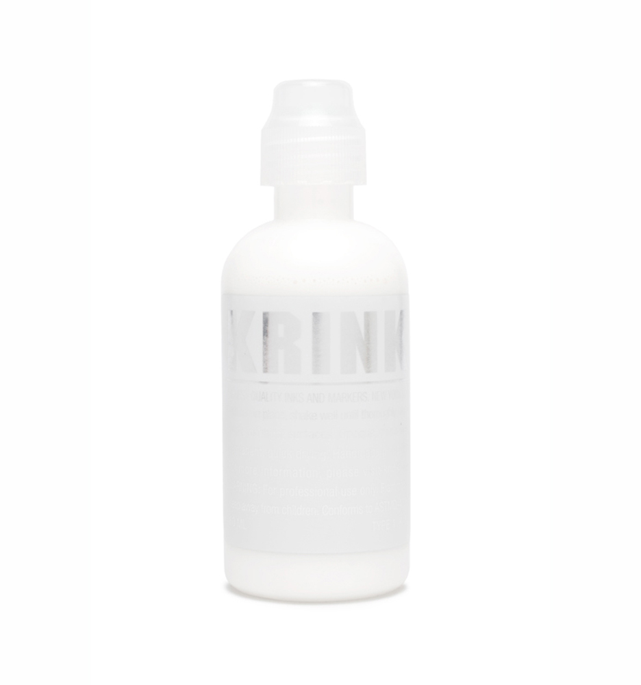 Krink K-60 Paint Marker White 60 Ml
