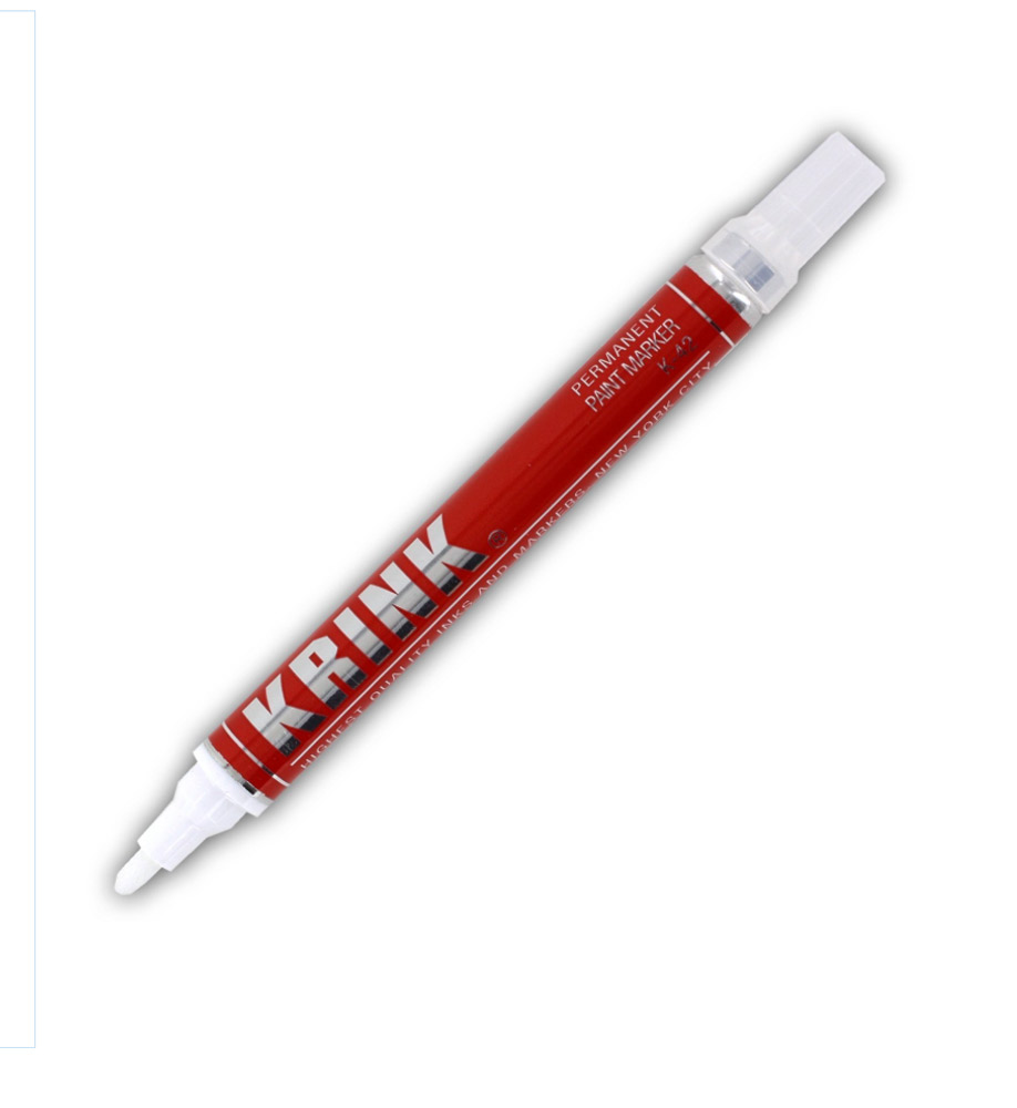 Krink K-42 Paint Marker Red