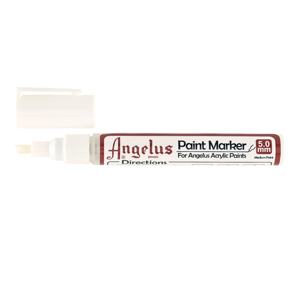 Angelus Empty Paint Marker 5mm