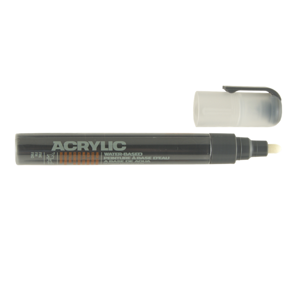 Montana Acrylic Paint Marker 2Mm Gravel