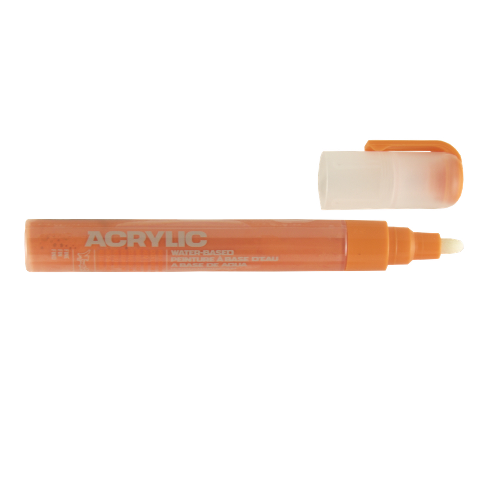 Montana Acrylic Paint Marker 2Mm Orange