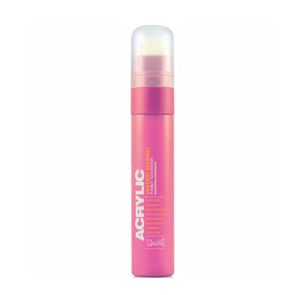 Montana Acrylic Paint Marker 15Mm Pink Light