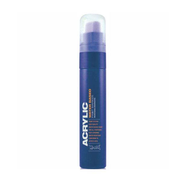 Montana Acrylic Paint Marker 15Mm Blue Dark