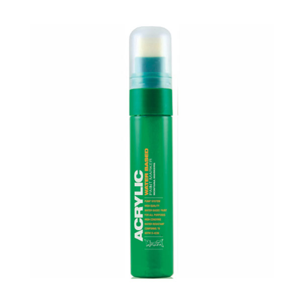 Montana Acrylic Paint Marker 15Mm Green Dark