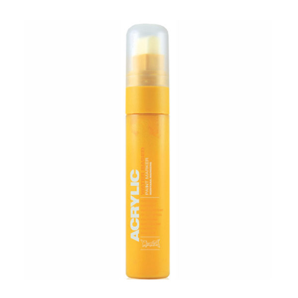 Montana Acrylic Paint Marker 15Mm Yellow