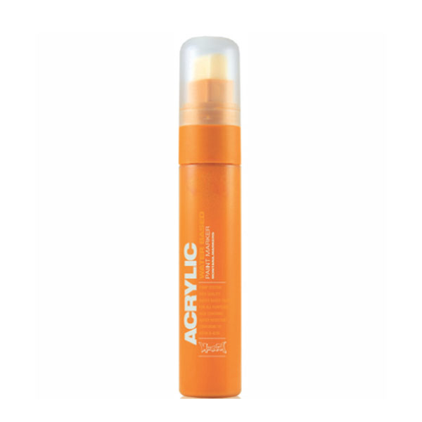 Montana Acrylic Paint Marker 15Mm Orange