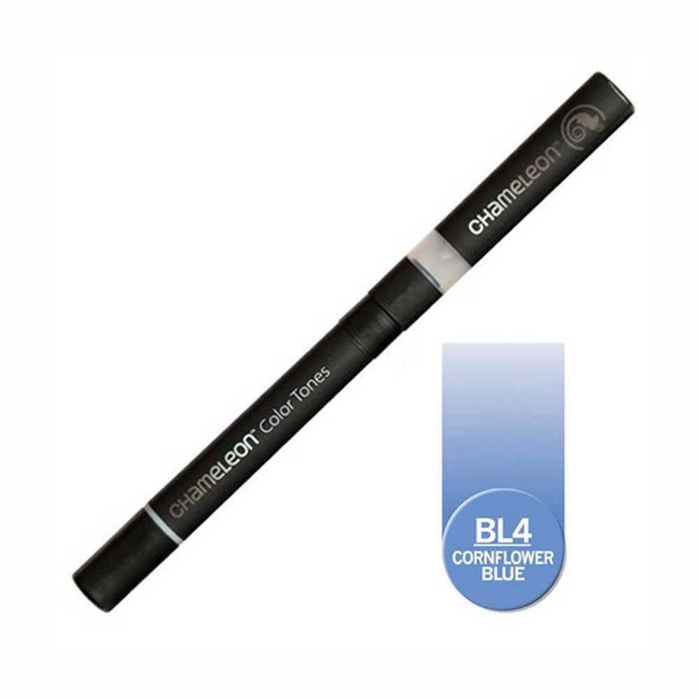 Chameleon Pen Bl4 Cornflower Blue