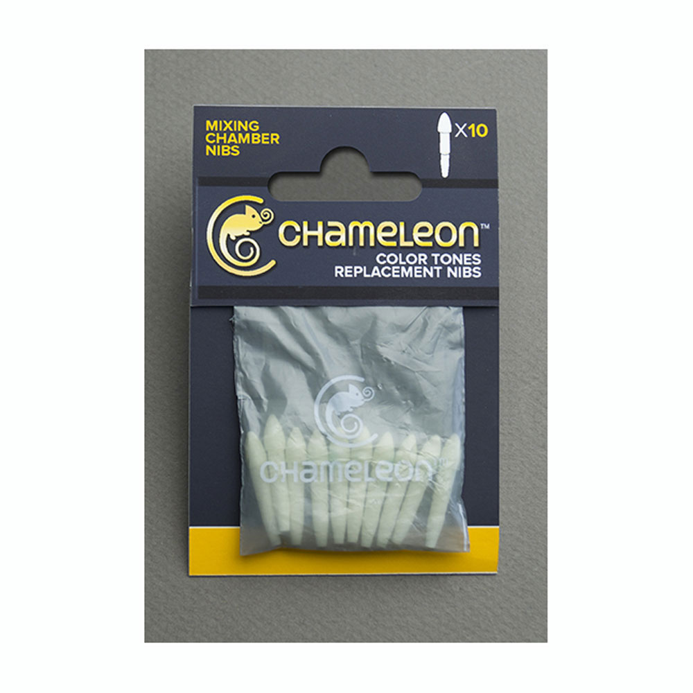Chameleon Pen Replacement Mixing Tips 10/Pk