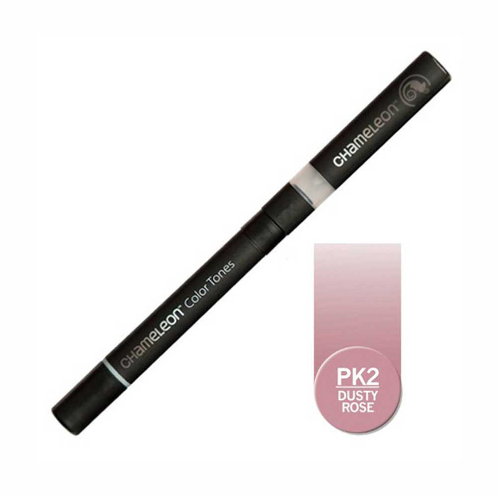 Chameleon Pen Pk2 Dusty Rose
