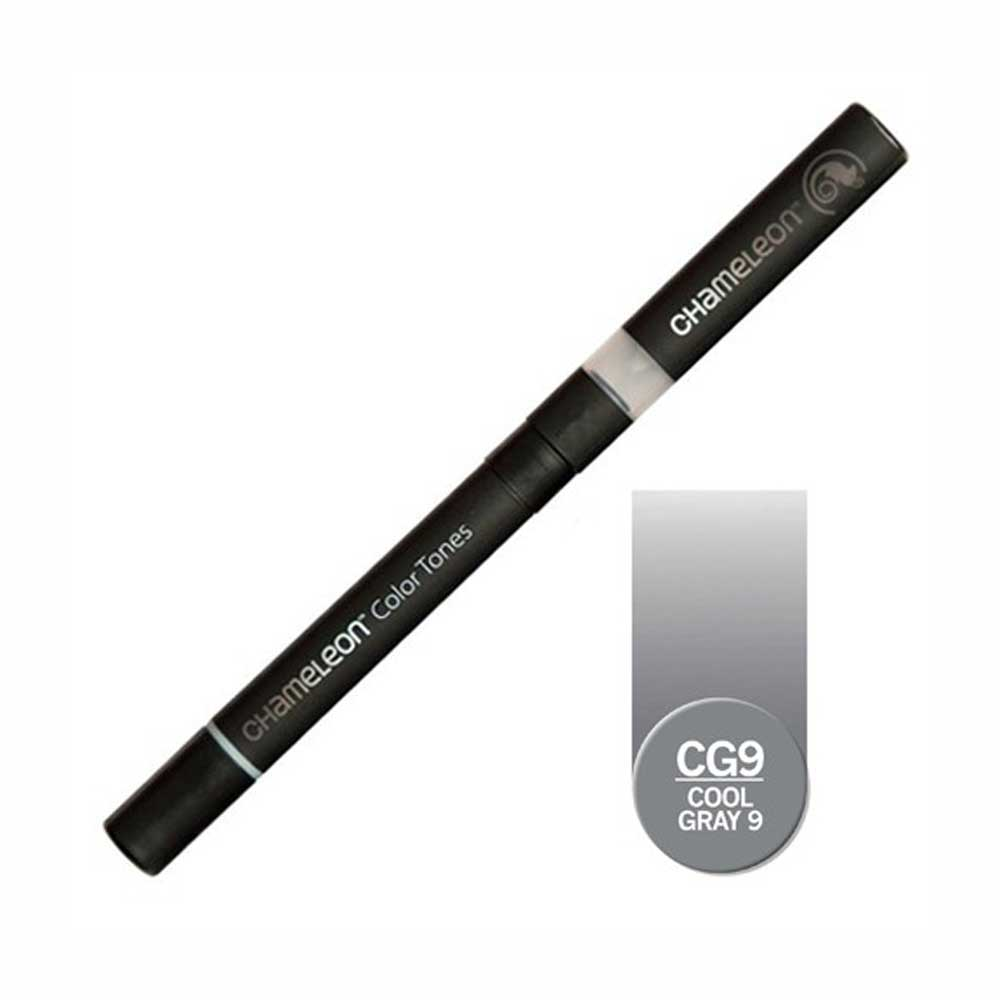 Chameleon Pen Cg9 Cool Gray 9