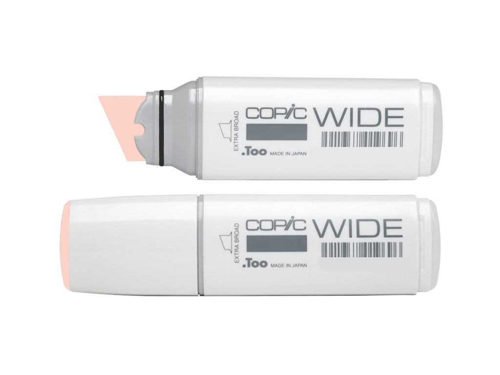 Copic Wide Marker R02 Flesh