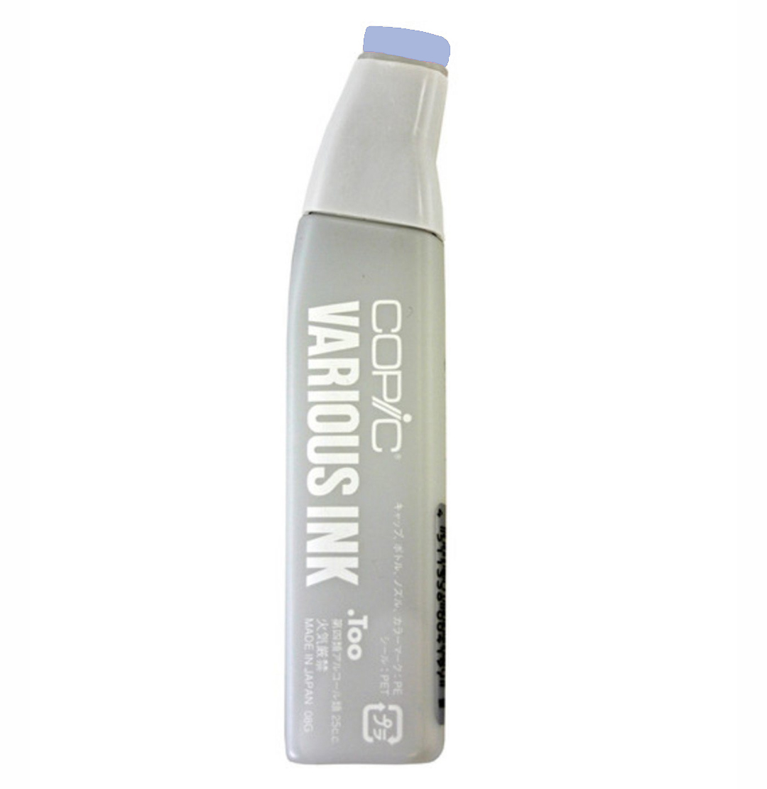 Copic Various Ink Refill Bv02 Prune