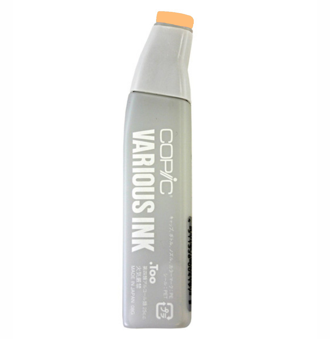 Copic Various Ink Refill E95 Tea Orange