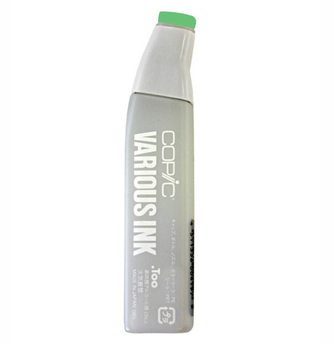Copic Various Ink Refill G05 Emerald Green